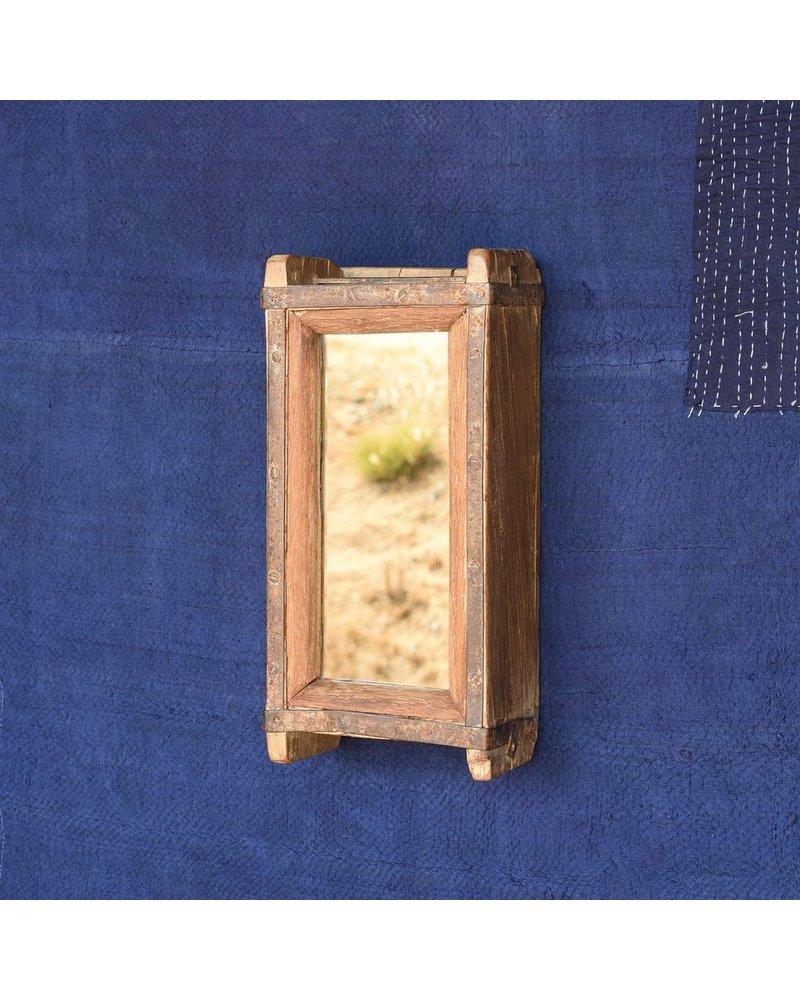 HomArt Indus Brick Mold - Mirror on Front