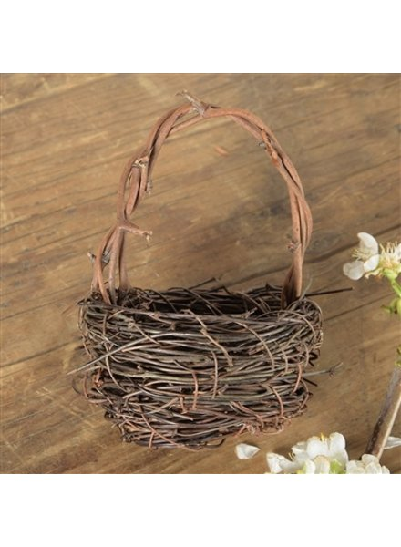 HomArt Nest Basket - Set of 2