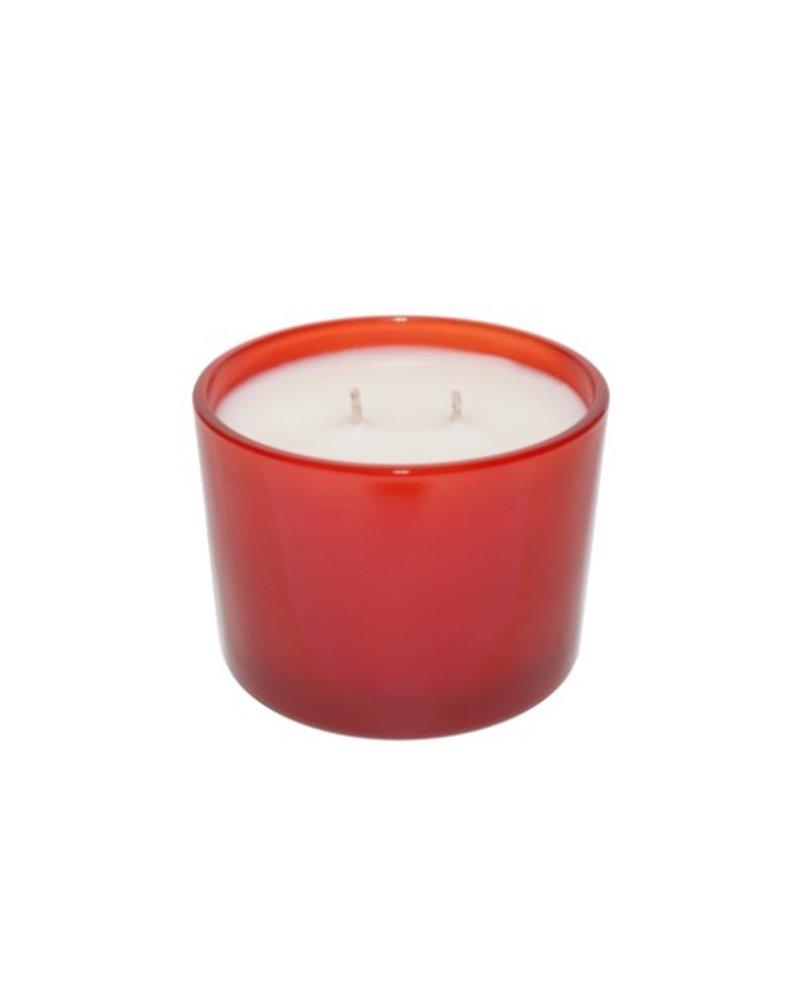Desert Rose Candle
