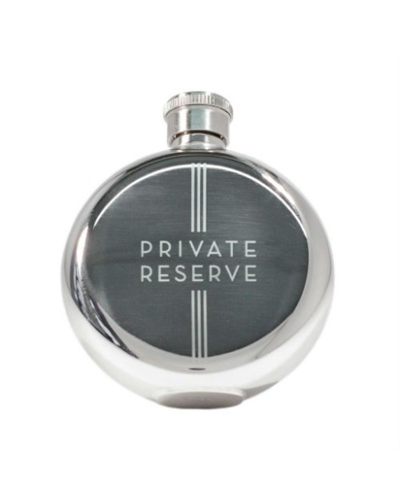 Private Reserve Flask 3oz