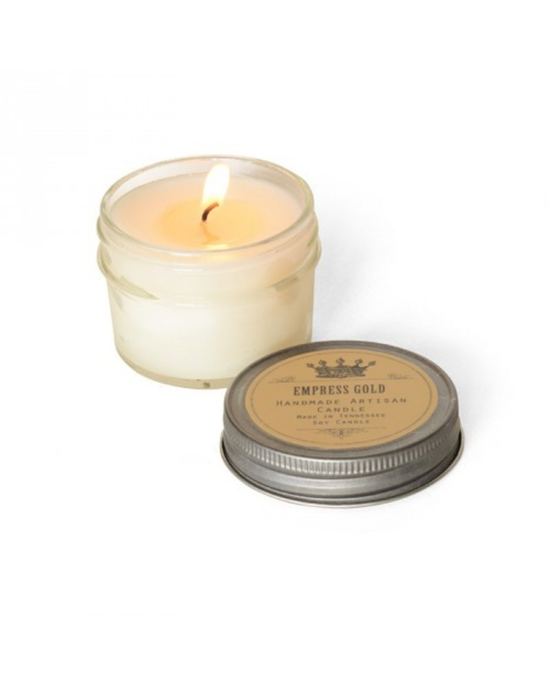 flashpoint candle Empress Gold Candle