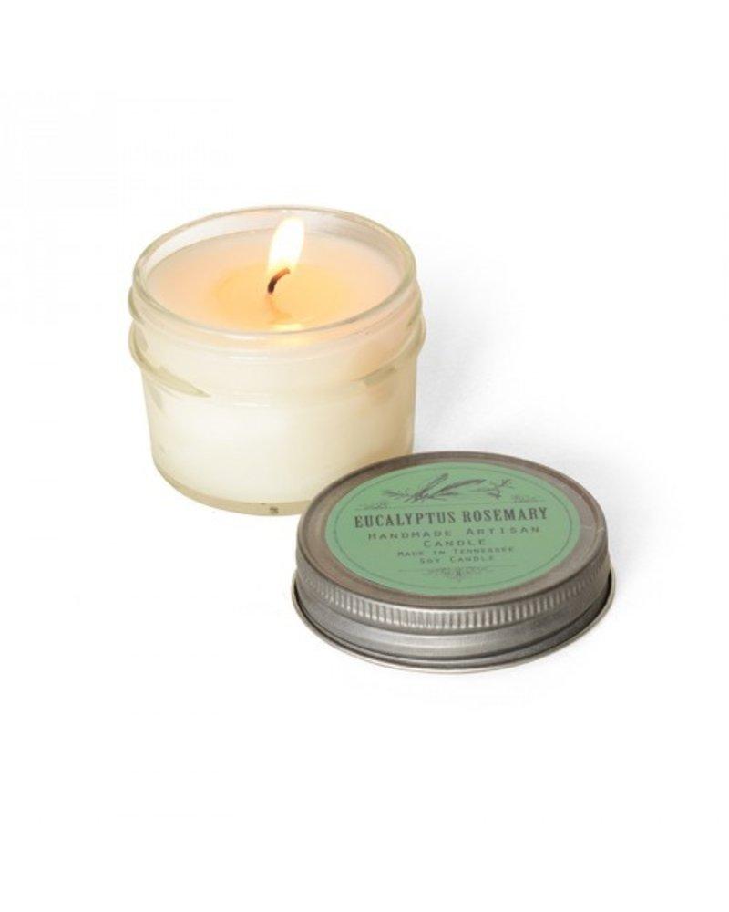 flashpoint candle Mini Eucalyptus/Rosemary Candle