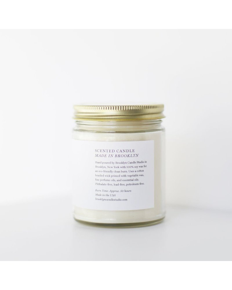 Brooklyn Candle Studio Love Potion Candle 8oz