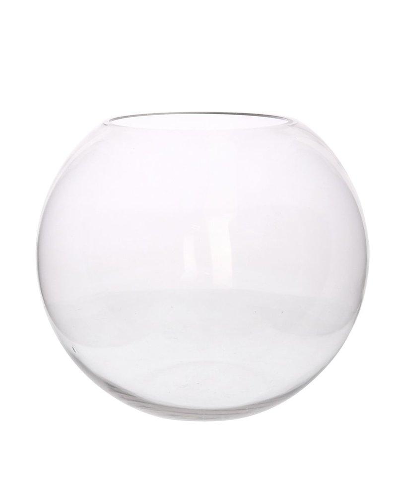 HomArt Glass Sphere Bowl