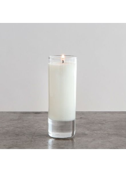 Mixture White Floral & Spice Votive Candle 2oz