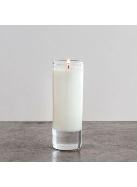 Mixture White Floral & Spice Votive Candle 2oz