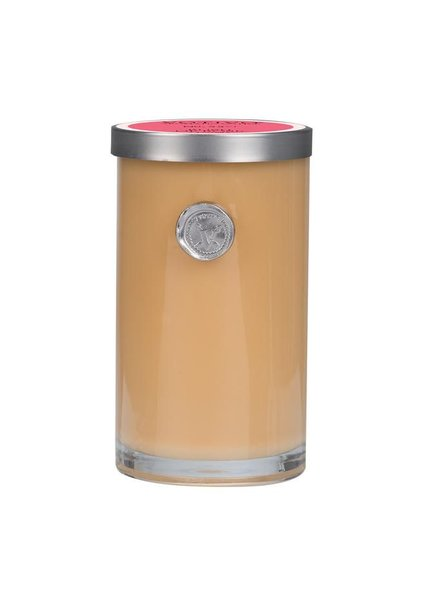 Rush of Rose Votive Candle