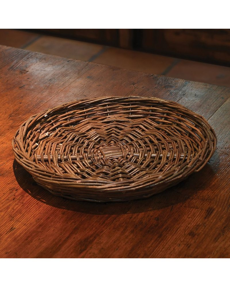 HomArt Willow Charger Round