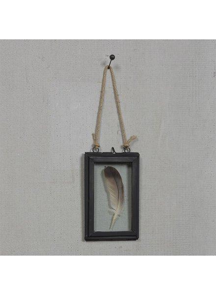 HomArt Enzo Wall Frame 4x6 - Vertical