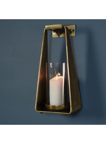 HomArt Taylor Sconce with Wall Hook