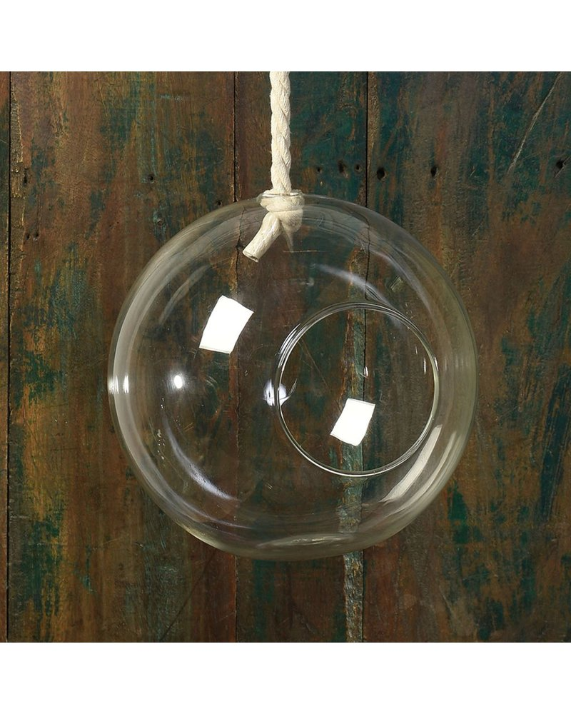 HomArt Hanging Bubble with Rope - Med