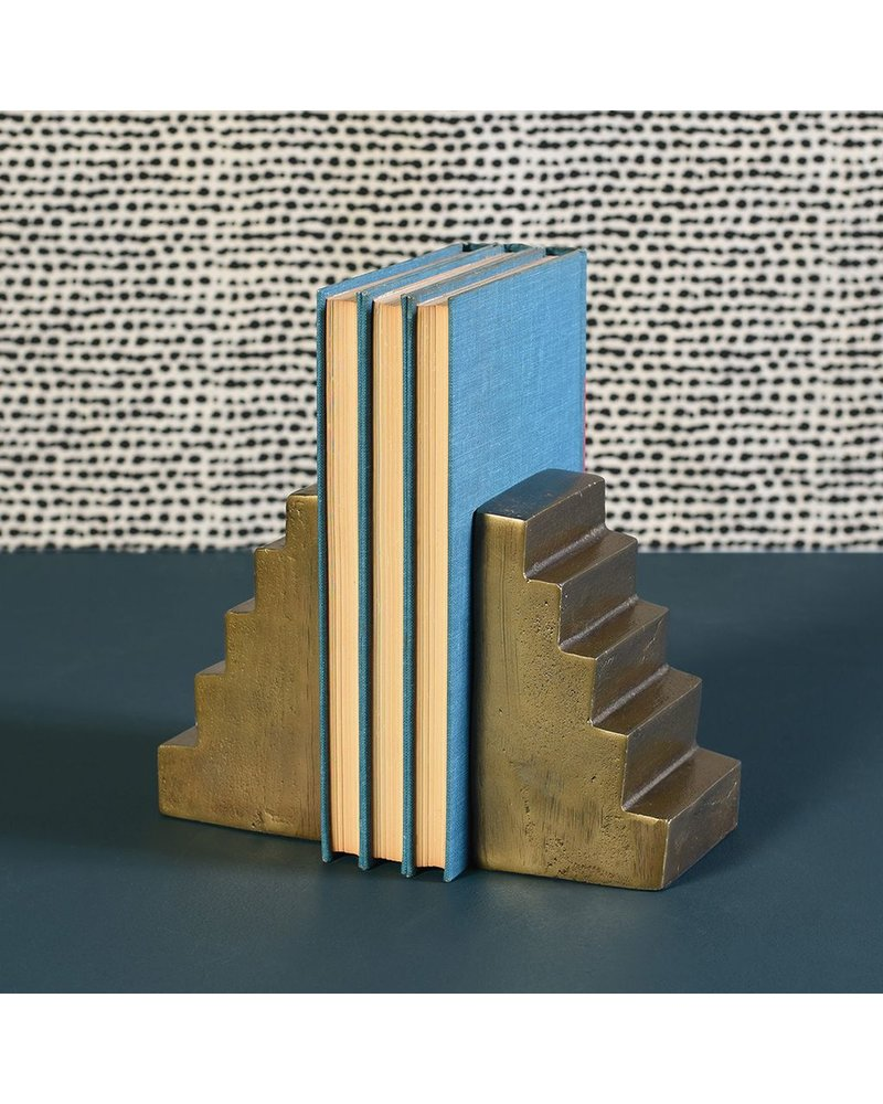 HomArt Stair Bookends