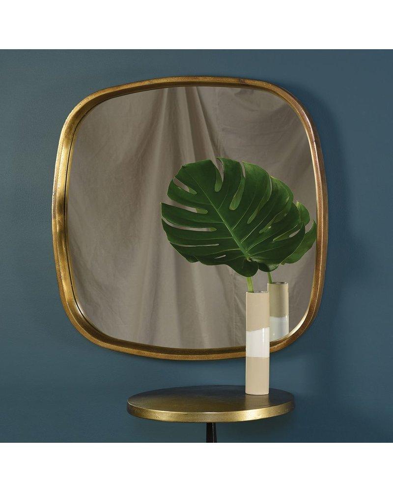 HomArt Payton Organic Metal Mirror
