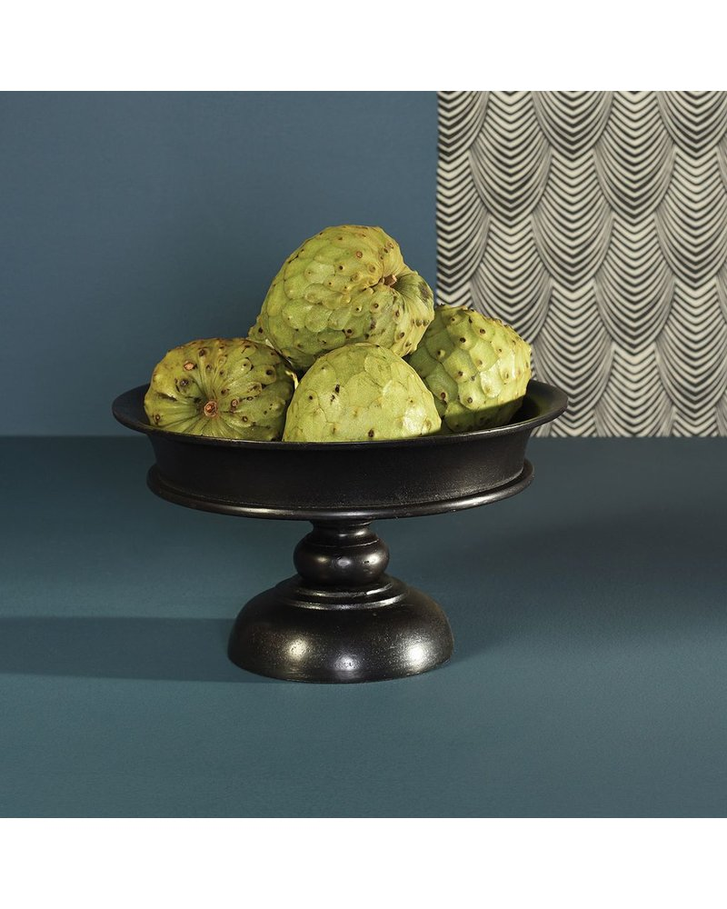 HomArt Kingston Pedestal Bowl - Sm