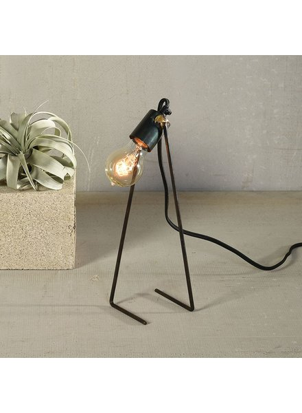 HomArt Russell Table Lamp