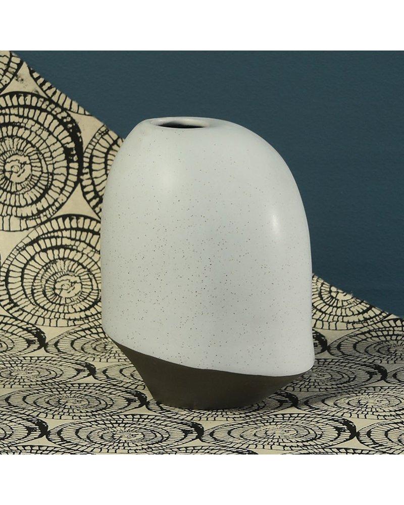 HomArt Astrid Ceramic Vase - Med