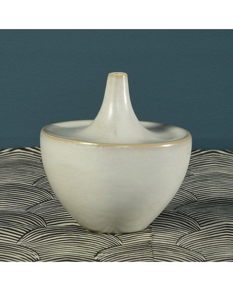 HomArt Lief Ceramic Vase - Med