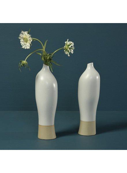 HomArt Rona Ceramic Vase - Med