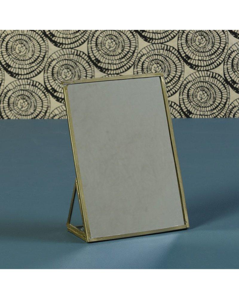 HomArt Monroe Vanity Mirror - Med