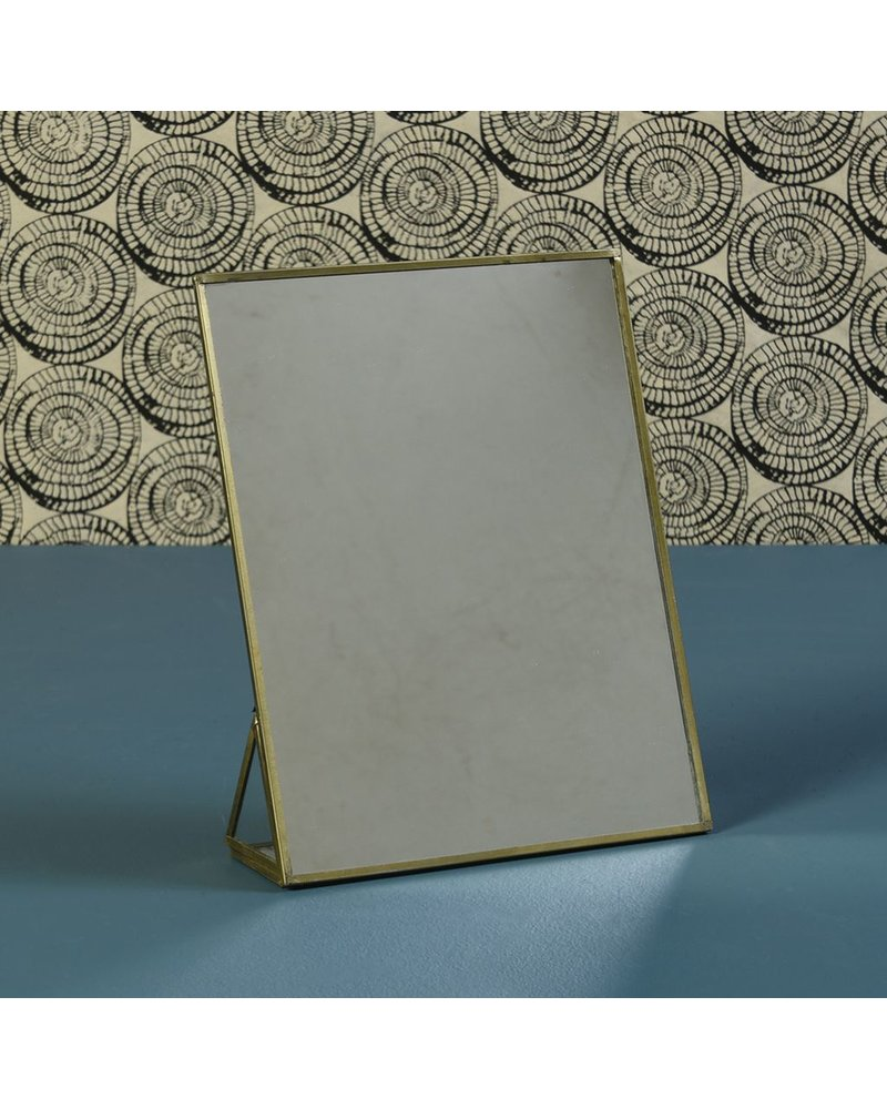 HomArt Monroe Vanity Mirror - Lrg