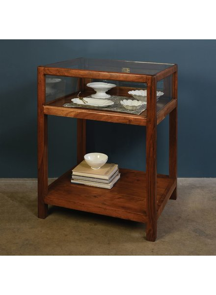 HomArt Havana Display Table - Square