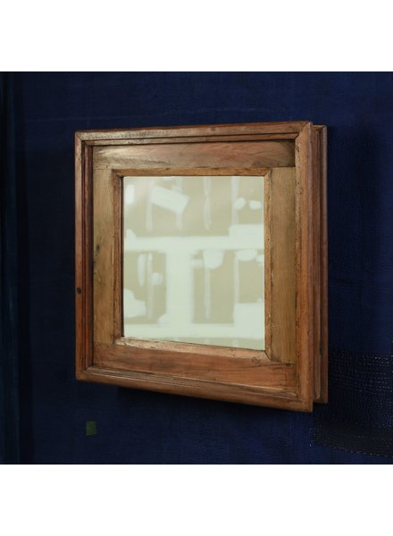 HomArt Pierson Wood Framed Mirror