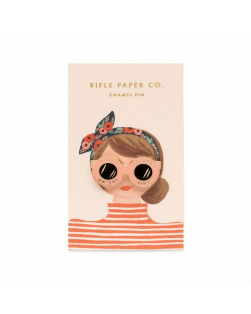 Rifle Paper Co Sunglasses Rifle Paper Pin