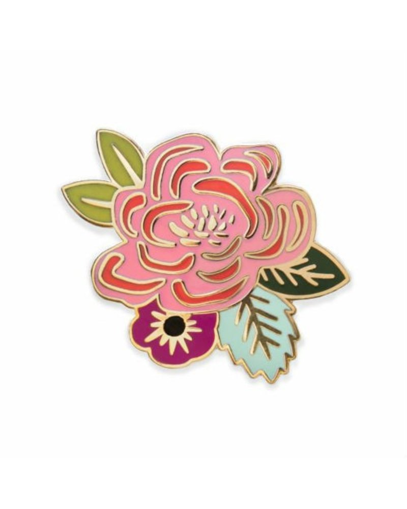 Rifle Paper Co Juliet Rose Rifle Paper Pin