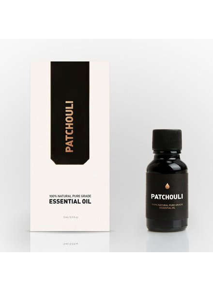 Way of Will Inc Patchouli Essential Oil