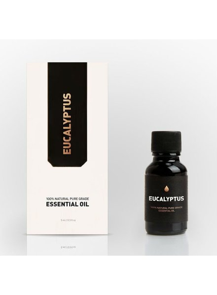 Way of Will Inc Eucalyptus Essential Oil