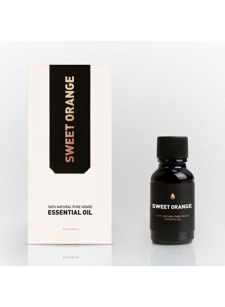 Way of Will Inc Sweet Orange Essential Oil