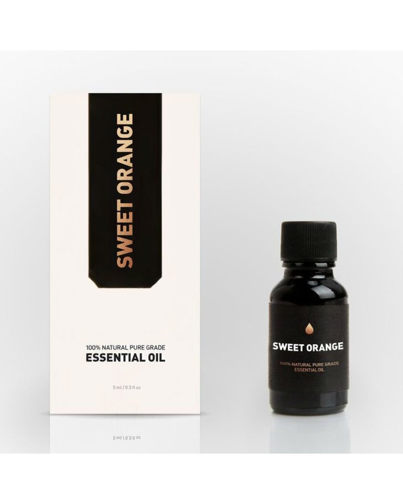 Way of Will Inc Sweet Orange Essential Oil