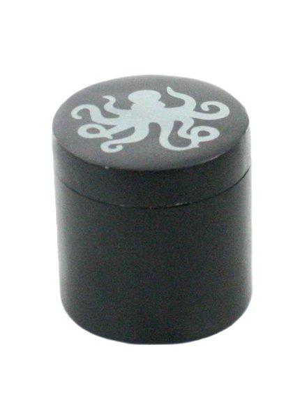 HomArt Soapstone Box - Octopus Black