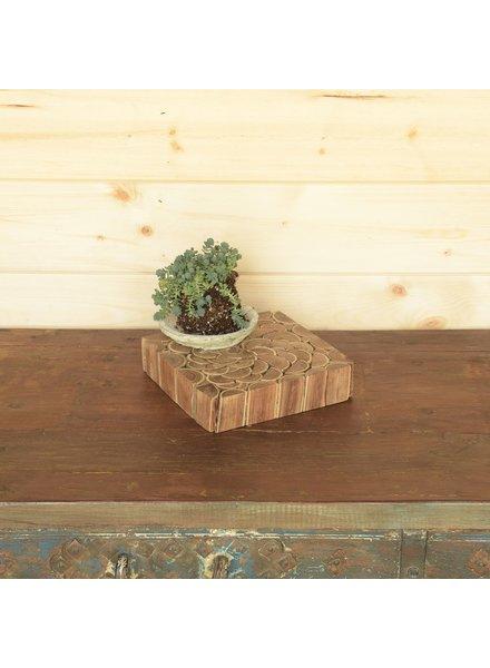 HomArt Wood Section Riser - Sm