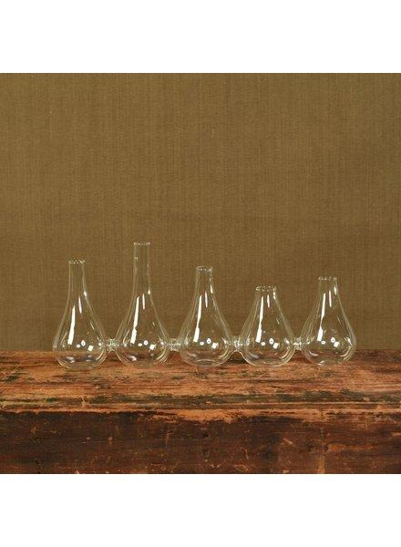 HomArt Quintet Glass Vase - Lrg