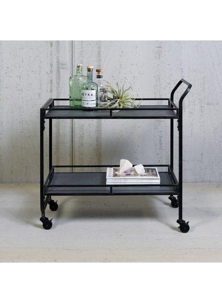 HomArt Palmer Bar Cart