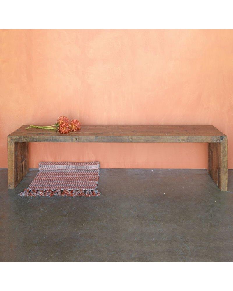 HomArt Arcadia Plank Bench