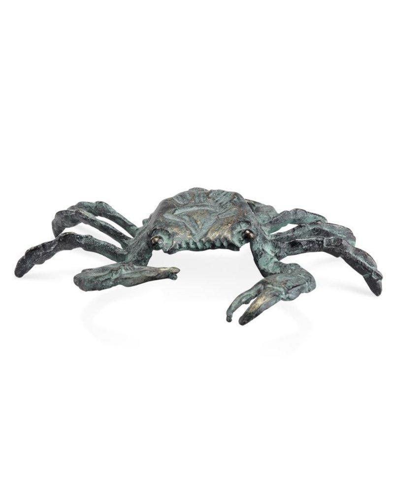 Crabby Crawler Garden Sculpture