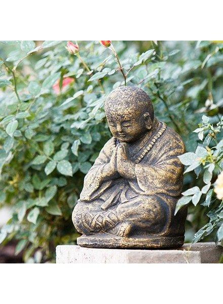 Garden Age Supply Shaolin Monk Black Gold