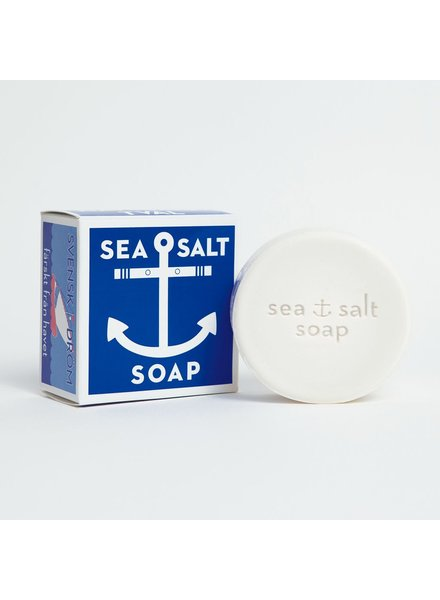 Swedish Dream Sea Salt Soap - Set of 2 (online only)