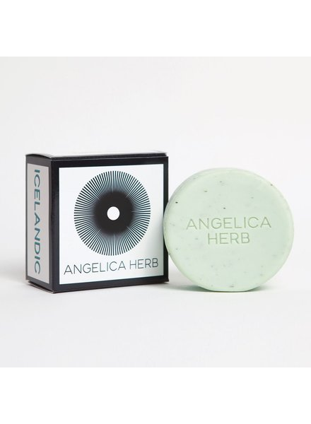 Hallo Sapa Angelical Herb Soap