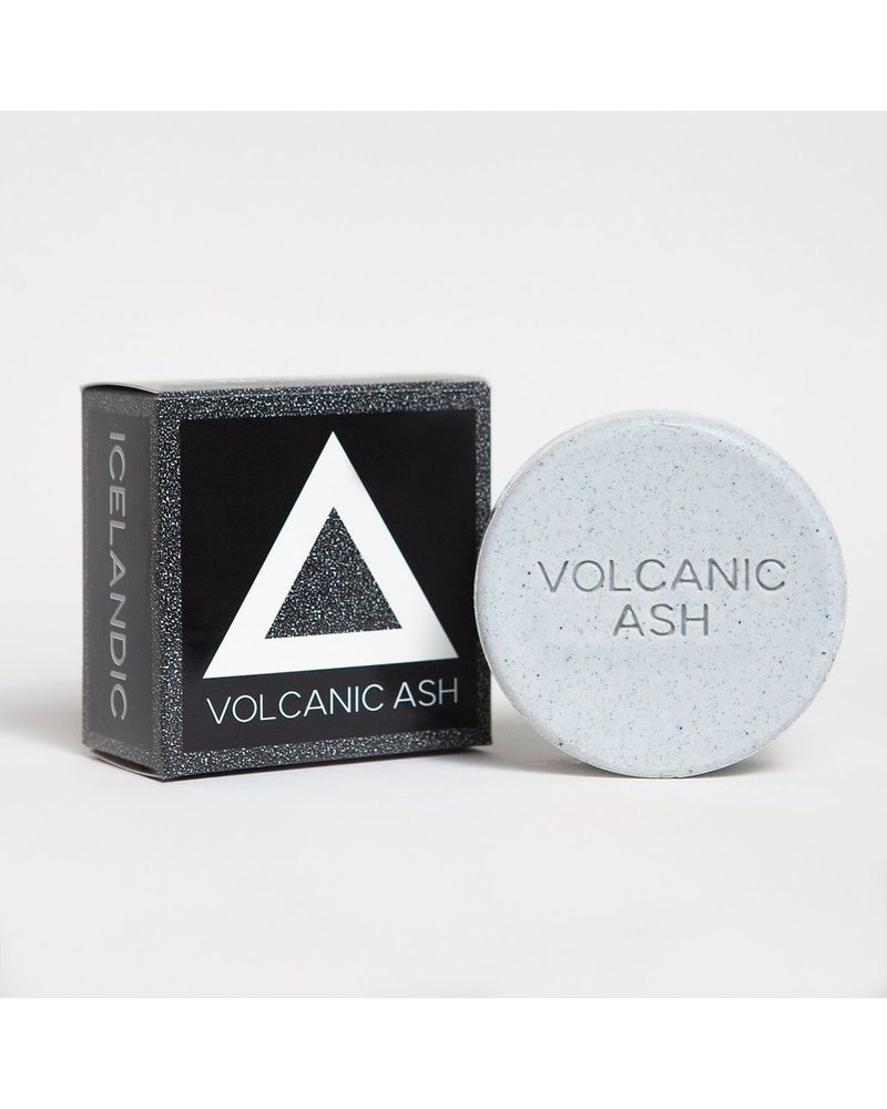 Hallo Sapa Volcanic Ash Soap