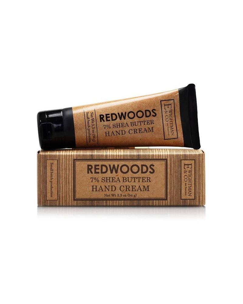 Hand Cream Redwoods 3.3oz