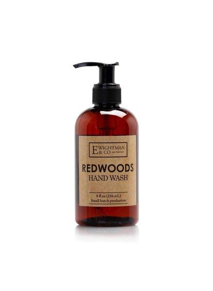 Hand Wash Redwoods 8oz