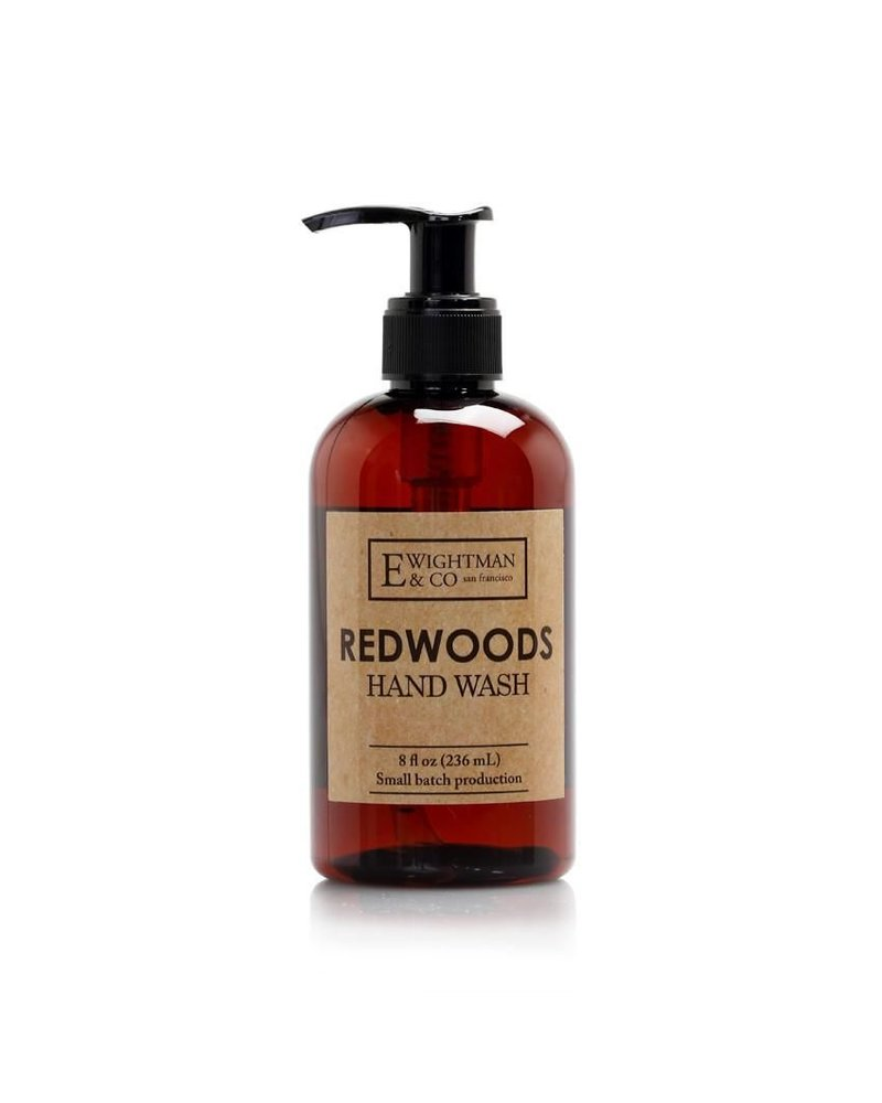 Hand Wash Redwoods 8oz