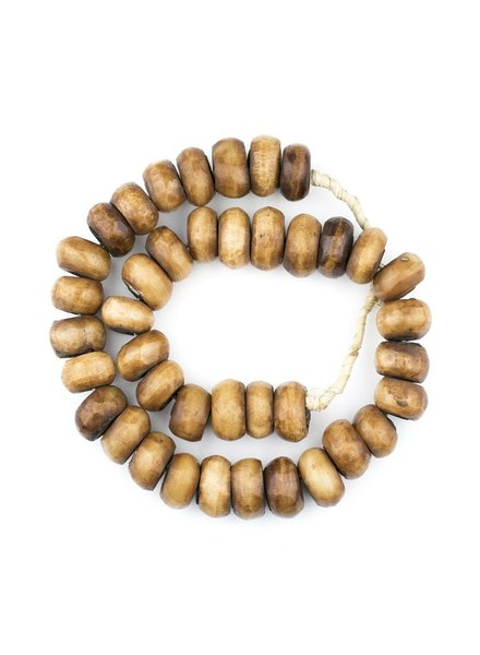 Kilim Company African Bone Beads
