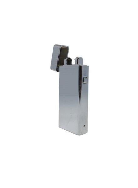 The USB Lighter Company USB Lighter - Silver