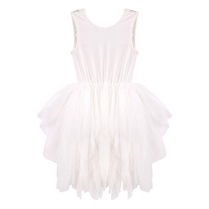 Australia Melody Tulle Dress - Ivory Size 1
