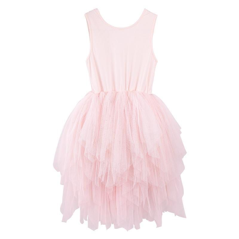Australia Melody Tulle Dress - Petal Size 5