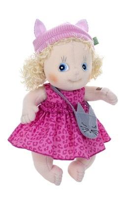 Australia Doll - Emelie Activity - Rubens Cutie